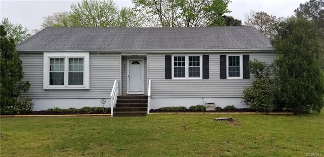 9907 Majorica Drive, Chesterfield, VA 23237 (MLS #1814514) :: Small & Associates