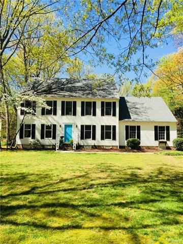 12904 Rivers Bend Road, Chester, VA 23836 (#1814577) :: Resh Realty Group