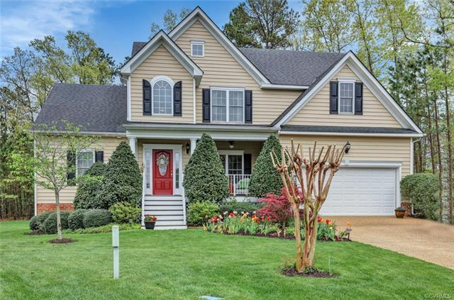 9636 Prince James Place, Chesterfield, VA 23832 (MLS #1814605) :: RE/MAX Action Real Estate