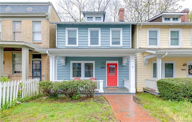 3003 Grayland Avenue, Richmond, VA 23221 (MLS #1814620) :: The RVA Group Realty