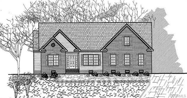 14470 Winding Cedar Lane, Montpelier, VA 23192 (MLS #1814679) :: RE/MAX Commonwealth