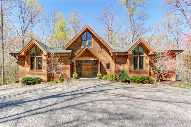 2987 Shaunahs Knoll Road, Sandy Hook, VA 23153 (MLS #1814715) :: RE/MAX Commonwealth