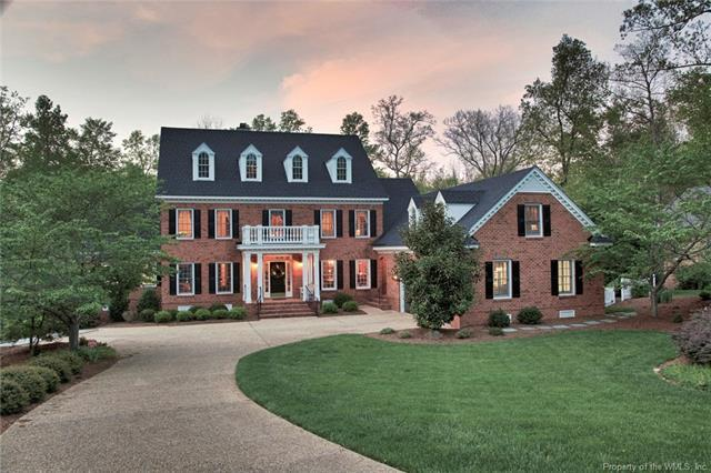 109 Broadwater, Williamsburg, VA 23188 (MLS #1814776) :: RE/MAX Action Real Estate