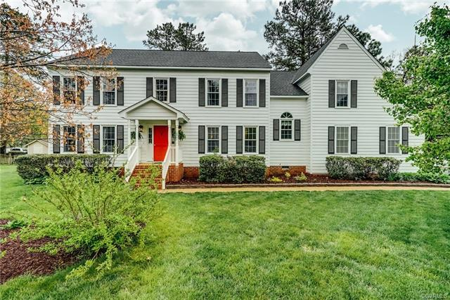 10901 Kincaid Road, Glen Allen, VA 23060 (MLS #1814797) :: RE/MAX Commonwealth