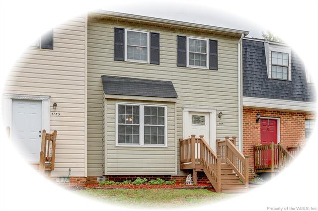 1755 Skiffes Creek Circle, Williamsburg, VA 23185 (MLS #1814846) :: Chantel Ray Real Estate