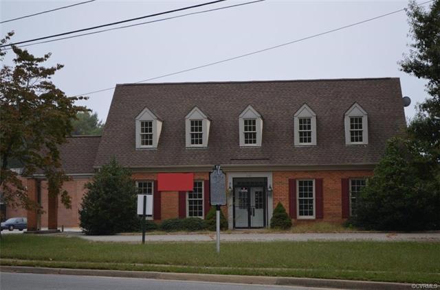 268 N Main Street, Bowling Green, VA 22427 (MLS #1814850) :: The Ryan Sanford Team