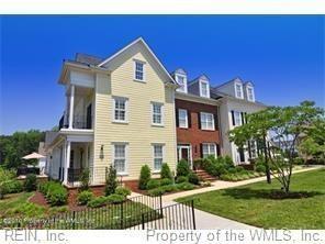 4635 Town Creek Drive #4635, Williamsburg, VA 23188 (MLS #1814871) :: Chantel Ray Real Estate