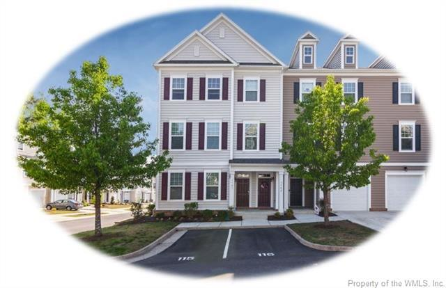 1701 Prosperity Court Na, Williamsburg, VA 23188 (MLS #1814885) :: RE/MAX Action Real Estate