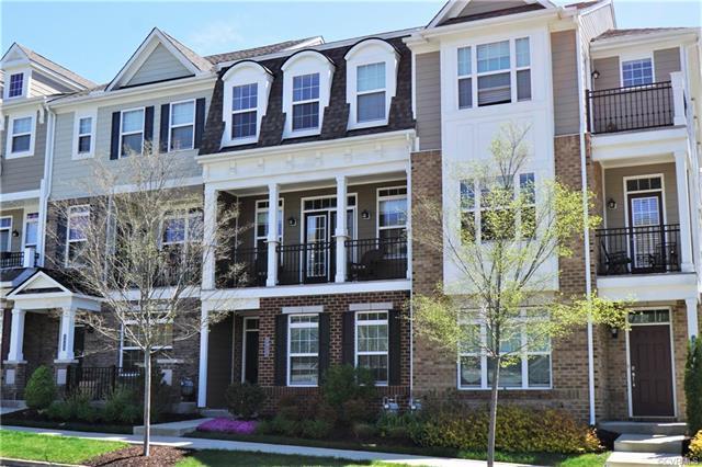 3922 Liesfeld Place #3922, Glen Allen, VA 23060 (MLS #1814893) :: RE/MAX Commonwealth