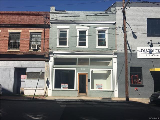 320 Brook Road, Richmond, VA 23220 (MLS #1814910) :: Small & Associates
