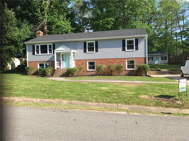 9363 Gerljean Drive, Hanover, VA 23116 (MLS #1814922) :: Explore Realty Group