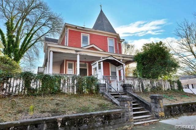 2618 Semmes Avenue, Richmond, VA 23225 (MLS #1815044) :: Small & Associates