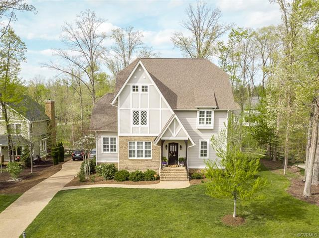 15924 Swindon Court, Midlothian, VA 23112 (MLS #1815165) :: The Ryan Sanford Team