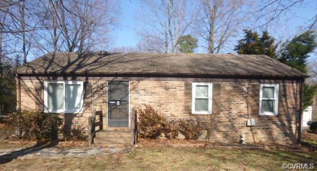 2510 Troycott Place, Chesterfield, VA 23237 (#1815224) :: Abbitt Realty Co.