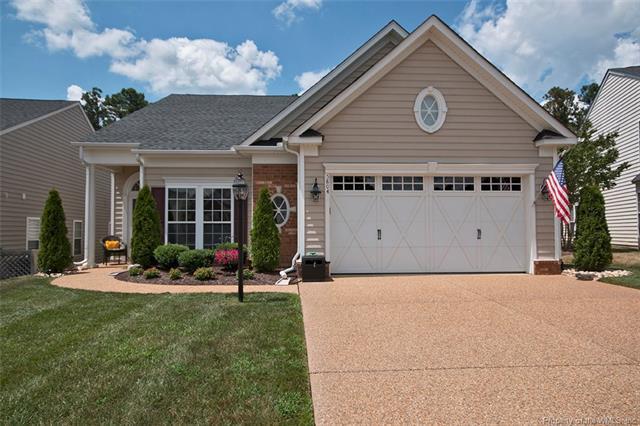 5804 Yellow Jasmine Terrace, Providence Forge, VA 23140 (MLS #1815271) :: RE/MAX Action Real Estate