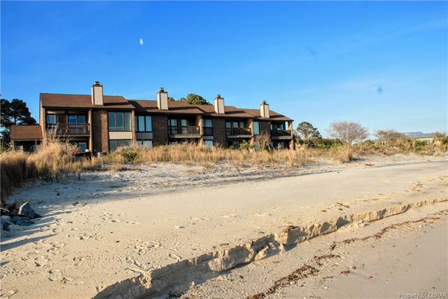 15 British Landing Drive #2, White Stone, VA 22578 (MLS #1815345) :: RE/MAX Action Real Estate