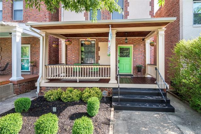 3148 Ellwood Avenue, Richmond, VA 23221 (MLS #1815653) :: Small & Associates