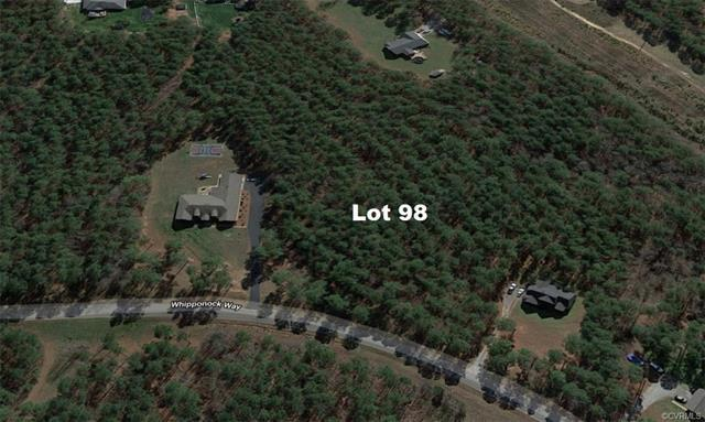 TBD Whipponock Way, Sutherland, VA 23885 (#1815699) :: Resh Realty Group