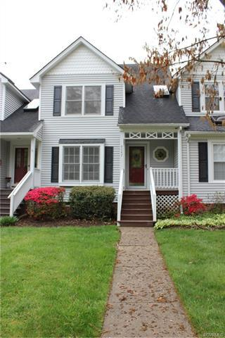 8047 Buford Commons #8047, Midlothian, VA 23235 (MLS #1815741) :: RE/MAX Action Real Estate
