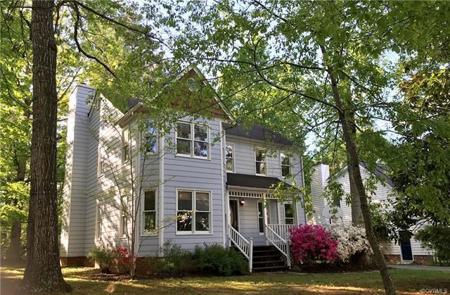 14001 Sagebrook Road, Chesterfield, VA 23112 (MLS #1815816) :: Small & Associates