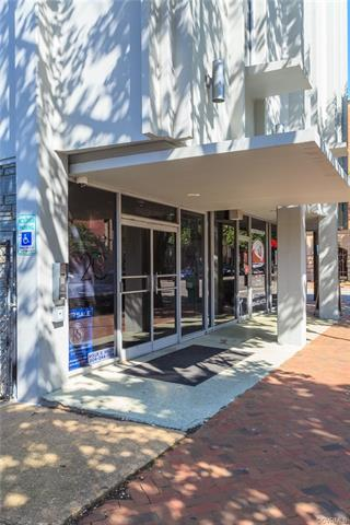 112 E Clay Street 3D, Richmond, VA 23219 (MLS #1815846) :: Small & Associates