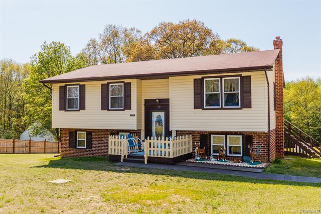 22222 Cammack Drive, Madison, VA 22546 (#1815874) :: Abbitt Realty Co.