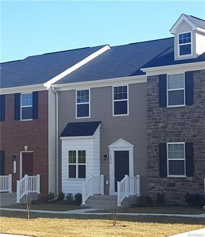 7278 Statesman Boulevard #7278, Ruther Glen, VA 22546 (MLS #1815969) :: RE/MAX Action Real Estate
