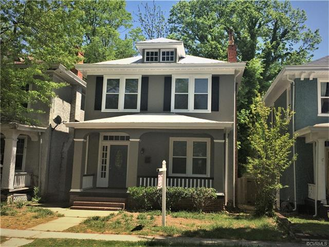 2709 Hanes Avenue, Richmond, VA 23222 (#1816017) :: Abbitt Realty Co.