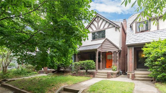 3504 Hanover Avenue, Richmond, VA 23221 (MLS #1816018) :: Small & Associates