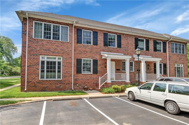 32 E Lock Lane #32, Richmond, VA 23226 (MLS #1816124) :: The Ryan Sanford Team