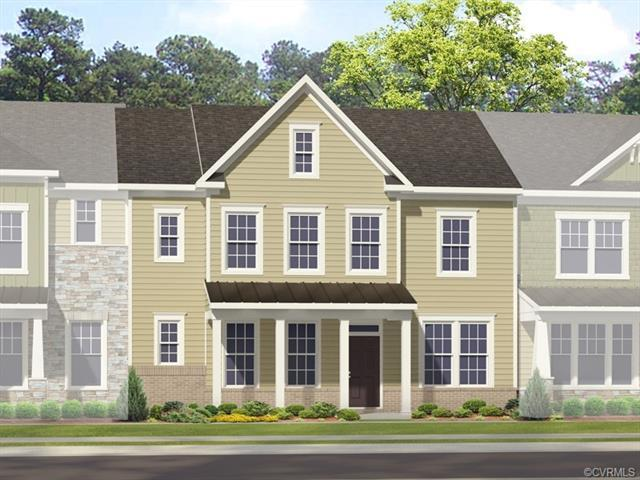 4142 Prospect Street #95, Williamsburg, VA 23185 (MLS #1816169) :: RE/MAX Action Real Estate