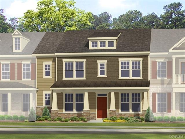 3960 Prospect Street #68, Williamsburg, VA 23185 (MLS #1816177) :: RE/MAX Action Real Estate