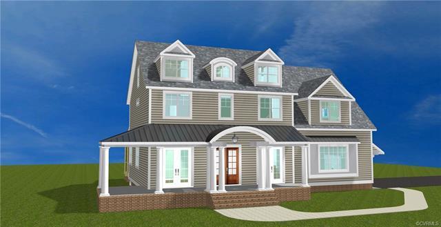 13324 Kelham Road, Midlothian, VA 23113 (MLS #1816237) :: Chantel Ray Real Estate