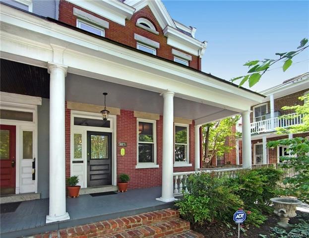 413 N Stafford Avenue, Richmond, VA 23220 (MLS #1816452) :: The RVA Group Realty