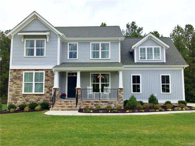15854 Longlands Road, Chesterfield, VA 23832 (#1816536) :: Green Tree Realty