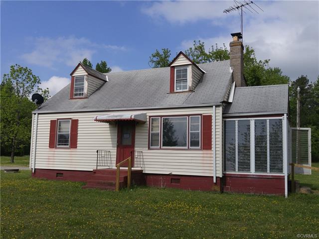 12303 Dabney Lane, Ashland, VA 23005 (#1816614) :: Resh Realty Group