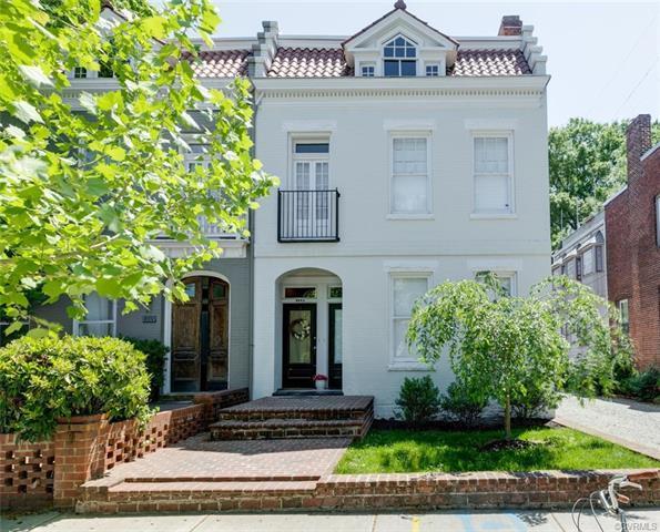 209 Strawberry Street, Richmond, VA 23220 (MLS #1816622) :: The RVA Group Realty