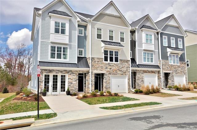 10522 Swanee Mill Trace I-2, Glen Allen, VA 23059 (MLS #1816649) :: RE/MAX Action Real Estate