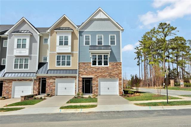 10520 Swanee Mill Trace I-3, Glen Allen, VA 23059 (MLS #1816657) :: Chantel Ray Real Estate