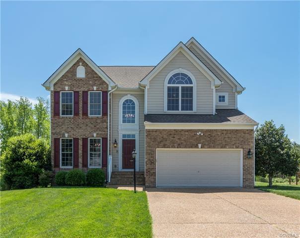 5513 Garden Grove Road, Chesterfield, VA 23832 (MLS #1816721) :: Chantel Ray Real Estate