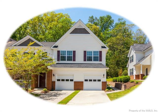 1402 Rustads Circle Na, Williamsburg, VA 23188 (MLS #1816882) :: The Ryan Sanford Team