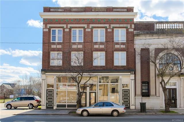 1126 Hull Street, Richmond, VA 23224 (MLS #1816998) :: The Ryan Sanford Team