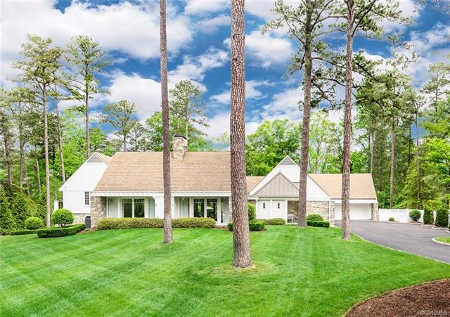16 Country Squire Lane, Henrico, VA 23229 (MLS #1817054) :: Small & Associates