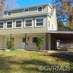 7332 Lakeshore Drive, Quinton, VA 23141 (#1817128) :: Abbitt Realty Co.