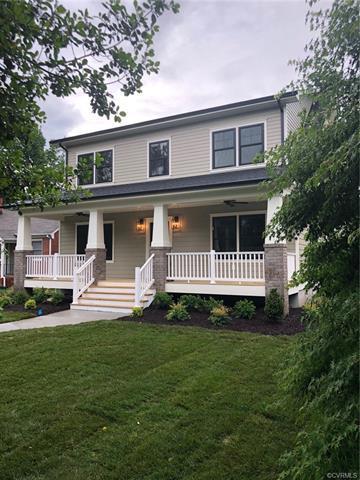4707 Augusta Avenue, Richmond, VA 23230 (MLS #1817173) :: Small & Associates