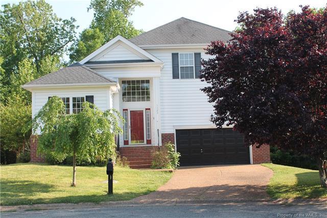 5323 Queen Bishop Lane, Williamsburg, VA 23185 (#1817184) :: Resh Realty Group