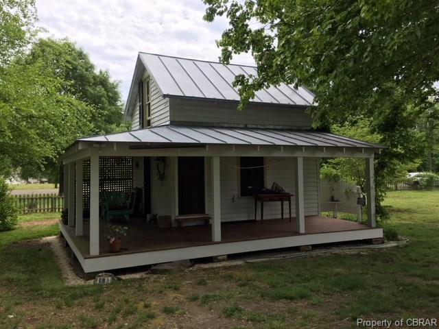 1108 Harding Road, Wicomico Church, VA 22579 (#1817244) :: Abbitt Realty Co.