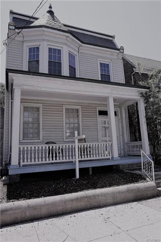 2205 W Cary Street, Richmond, VA 23220 (MLS #1817262) :: The RVA Group Realty