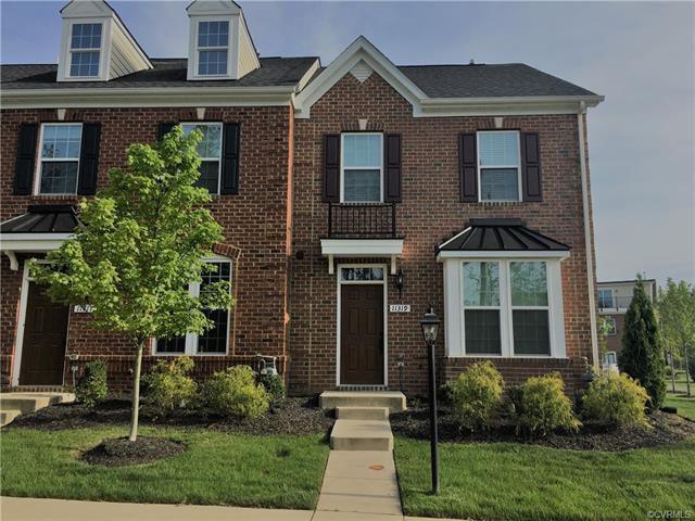 11319 Mayo Court #11319, Glen Allen, VA 23060 (MLS #1817288) :: RE/MAX Action Real Estate