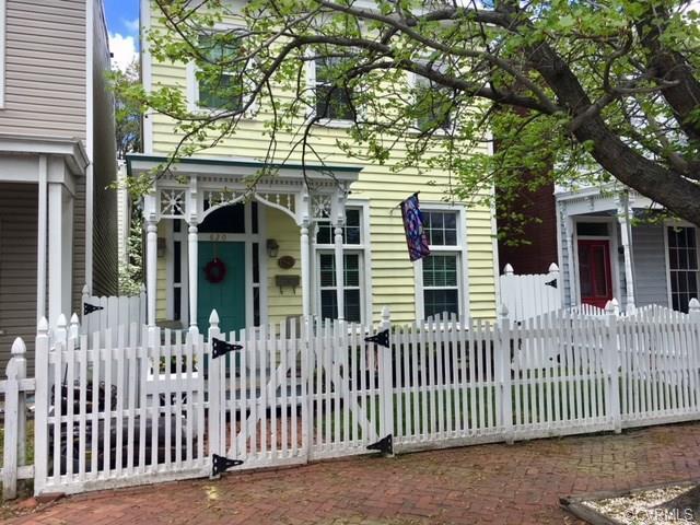 620 Idlewood Avenue, Richmond, VA 23220 (MLS #1817399) :: Small & Associates